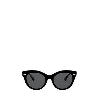 Oliver Peoples OV5421SU svarta kvinnliga solglasögon