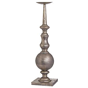Candle holders antique effect decorative candle holder