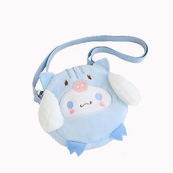 Kawaii Cinnamoroll Soft Toy Umhängetasche