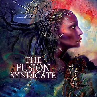 Fusion Syndicate - Fusion Syndicate [Vinyl] USA import