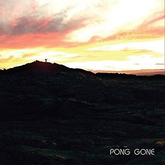 Pong - poissa [CD] Yhdysvallat tuoda