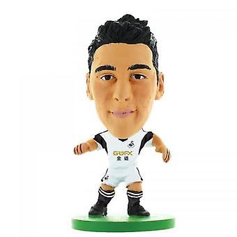 Swansea City SoccerStarz Taylor