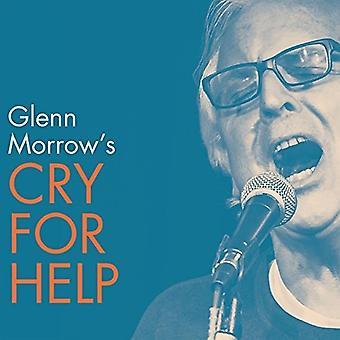 Glenn Morrow's Cry for Help - Glenn Morrow's Cry for Help [Vinyl] USA import