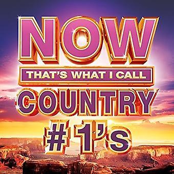 Divers artiste - maintenant importer des USA pays # 1 s [CD]