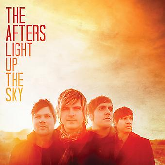 Afters - Light Up the Sky [CD] USA import
