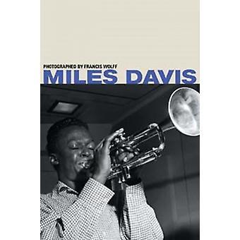 Miles Davis Wolf Poster affisch Skriv