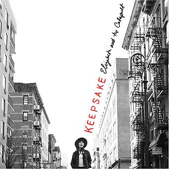 Elizabeth & the Catapult - Keepsake [Vinyl] USA import