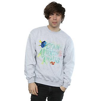 Disney mannen Finding Dory Ocean Adventure Sweatshirt