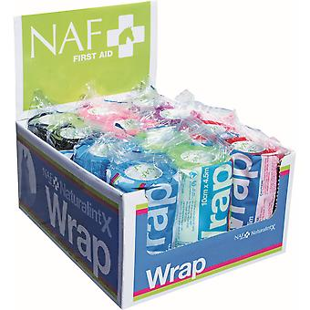NAF NaturalintX Wraps