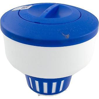 """MP 42-127-1010 3"""" Floating Tablet Dispenser"""