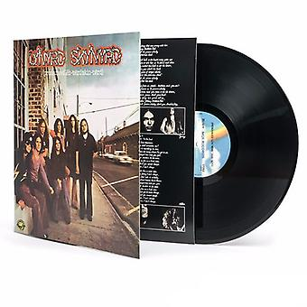 Lynyrd Skynyrd - (Pronounced Leh(LP) [Vinyl] USA import