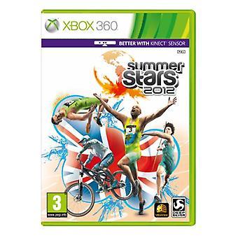 Summer Stars (Xbox 360) - Als nieuw