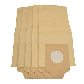 Morphy Richards aspirateur Ultralite papier sacs à poussière
