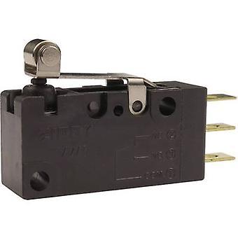 Zippy Mikroschalter VW1 - 10S1 - 05D 3-Z 250 V AC 10 1 x On/(On) momentane 1 PC