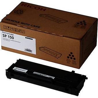Ricoh Toner cartridge SP 150LE 407971 Original Black 700 Sides