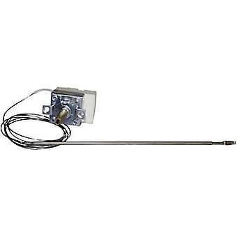 Infälld montering termostat montage 50 upp till 320 ° C