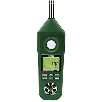 Extech EN300 Thermometer +1 up to +50 °C Sensor type K