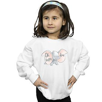 Disney jenter Dumbo Happy Day Sweatshirt