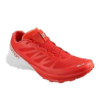 Salomon Platte Sinn 7 Racing 402259 Runing alle Jahr Männer Schuhe