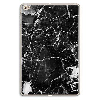 iPad Mini 4 przezroczyst (Soft) - 2 marmur czarny