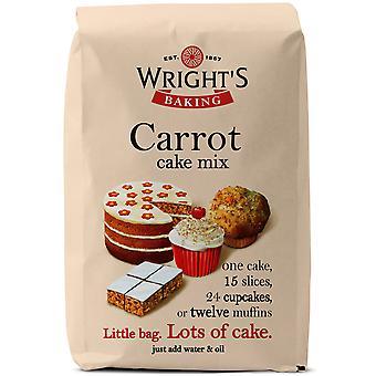 Wrights Baking Carrot Cake Mix