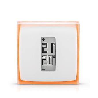 Smart Thermostat for Individual Boiler - Netatmo by Starck, Works With Amazon Alexa