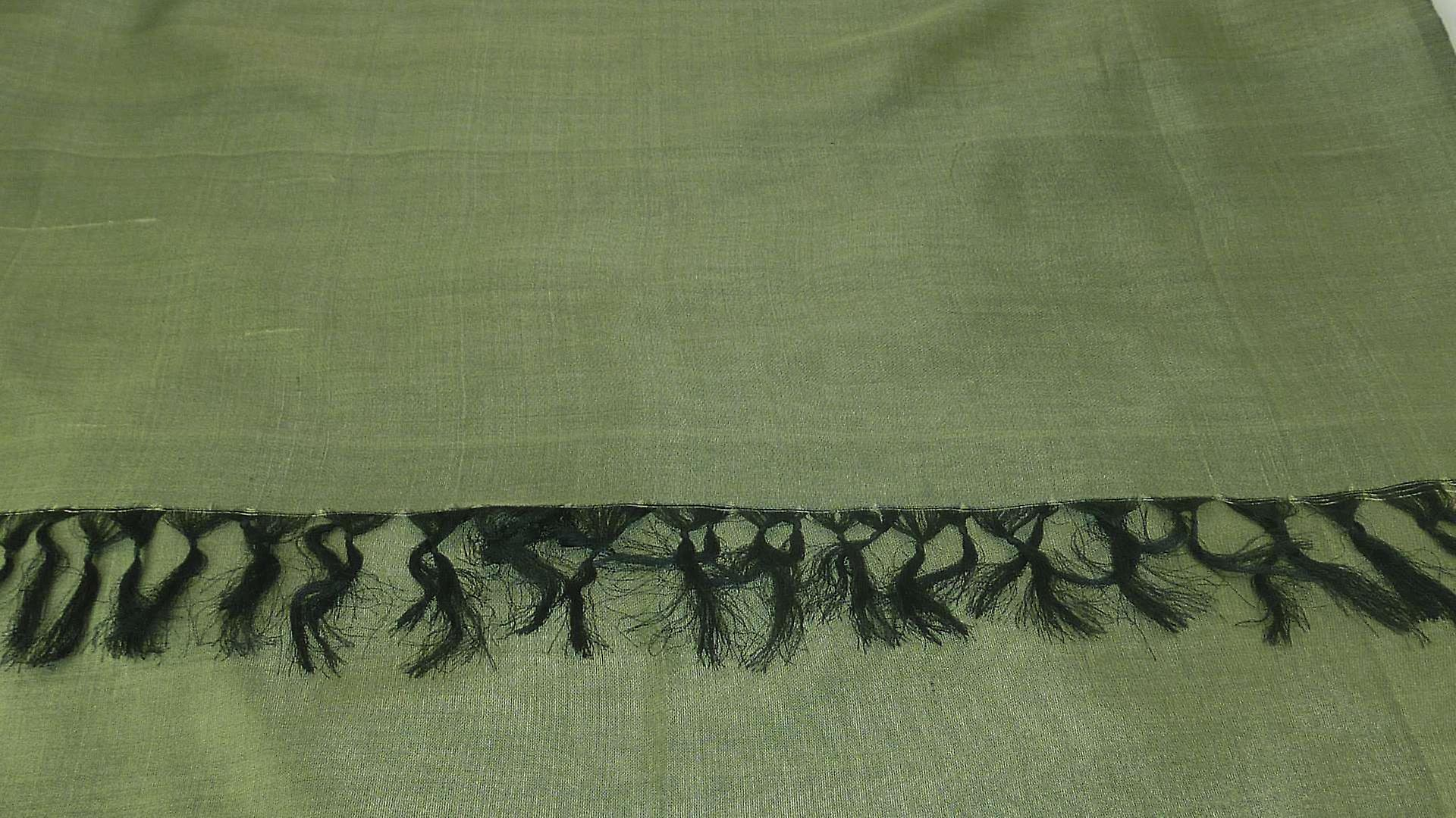 Varanasi Silk Long Scarf Heritage Range Aziz 8 by Pashmina & Silk