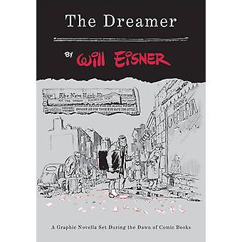 Dreamer przez Will Eisner - 9780393328080 książki