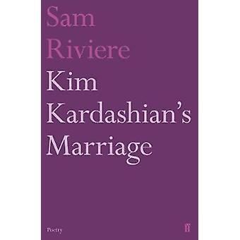 Kim Kardashian ekteskap (hoved) av Sam Riviere - 9780571321438 bok