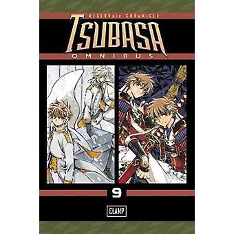 Tsubasa Omnibus 9 af CLAMP - 9781632362209 bog