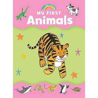 الحيوانات بلدي أول جان لويس-كتاب 9781861473738