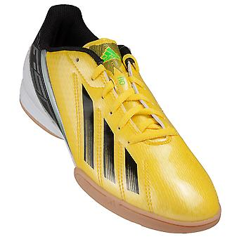 Adidas Junior F10 IN J G65333 football all year kids shoes