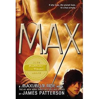 Max (Maximum Ride (Quality))