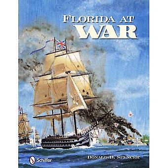 Florida en la guerra