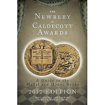 The Newbery  ; Caldecott Awards