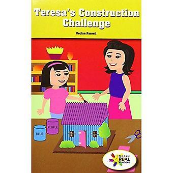 Défi Construction de Teresa (lecteurs de Rosen Real: tige et Collection de vapeur)