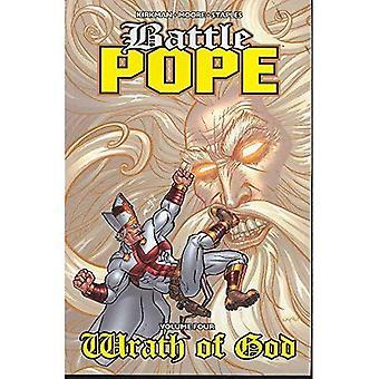 Kampf Papst: Zorn Gottes v. 4 (Schlacht Papst): Zorn Gottes v. 4 (Schlacht Papst)