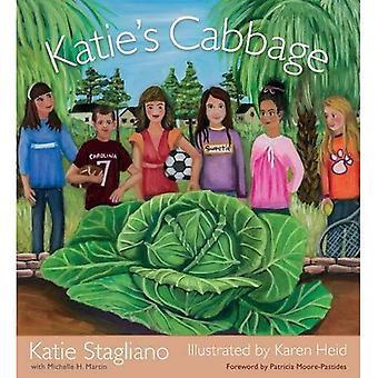 Katies kål (unga Palmetto böcker)