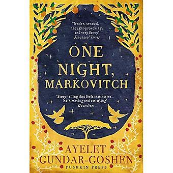 En natt, Markovitch