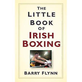 Boekje van Ierse Boksen