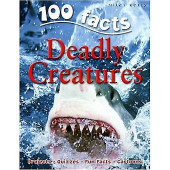 100 faits sur Deadly Creatures