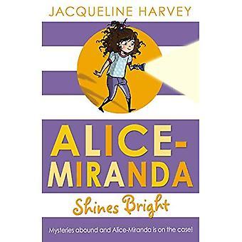 Alice-Miranda schijnt Bright