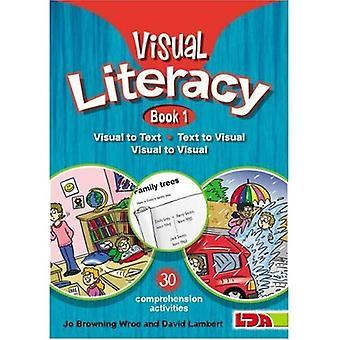 Visual Literacy: Bk. 1