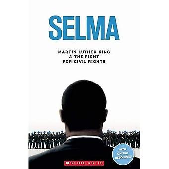Selma (Scholastic Readers)