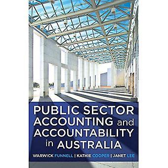Publieke Sector Accounting en verantwoordingsplicht in Australië