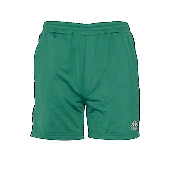 Kappa Green Banda Cole Shorts