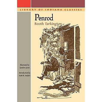 Penrod by Tarkington & Booth