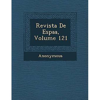 Revista de Espa A Volume 121 par Anonymous