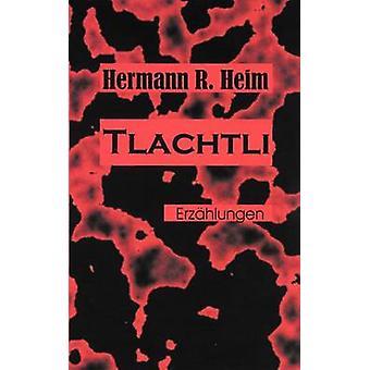 Tlachtli door Heim & Hermann R.