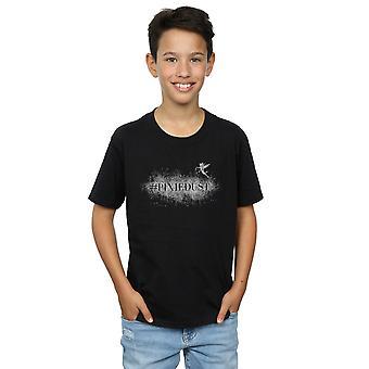 Disney Boys Tinker Bell Pixie Dust T-Shirt
